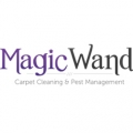 Magic Wand Carpet Cleaning and Pest Control
