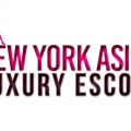 New York Asian Luxury Escort