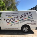 Bennetts Services