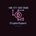 Crypto Expert Icon Miners