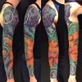 Colour Works Tattoo Studio