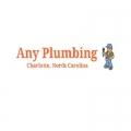 Any Plumbing Charlotte NC