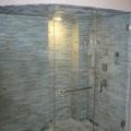 Custom Frameless Shower Doors NYC