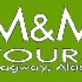 M&M Land Tours Skagway 201 2nd Ave Skagway, AK