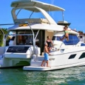BVI Charters from St John