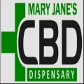 Mary Jane's CBD Dispensary - Evans CBD Store