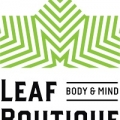 LeafBoutique: body & mind
