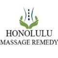 Honolulu Massage Remedy
