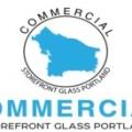 Commercial Storefront Glass Portland