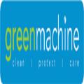 Green machine SW