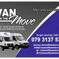 VAN on the MOVE