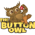 The Button Owl