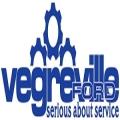 Vegreville Ford