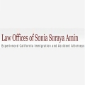 Law Offices of Sonia Suraya Amin