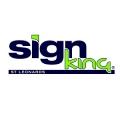 Sign King St Leonards