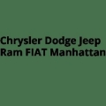 Chrysler Dodge Jeep Ram FIAT of Manhattan