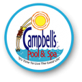 Campbell's Pools & Spa
