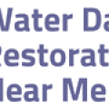 Water Damage Restoration Company Near Me