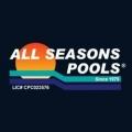 All Seasons Pools and Spa