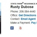 State Farm: Rusty Dubose