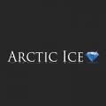 Arctic Ice Diamonds