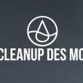 The CleanUP Des Moines