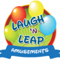 Laugh n Leap - Sumter Bounce House Rentals & Water