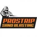 Prostrip Sandblasting