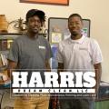 Harris' Dream Clean