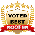 Voted Best Wilmington Roofing