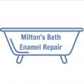 Miltons Bath Enamel Repair, Bath Tub Chip Repair