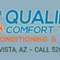 QUALIFIED COMFORT TODAY AIR CONDITIONING AND HEATI