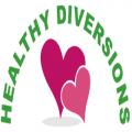 HEALTHY DIVERSIONS