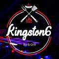 Kingston 6 rhythm & spice