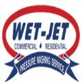 Wet-Jet Pressure Washing Service