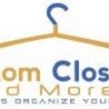 Closet Organizer Design And Installation