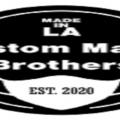 Custom Mask Brothers