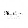 Matthews Jewelry Store