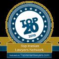 Top Iranian Lawyers Network
