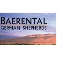 baerental german shepherds