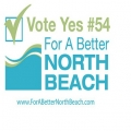 Vote Yes #54 For A Better North Beach