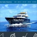Los Cabos Yacht Charter