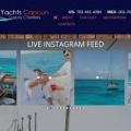 Cancun Catamaran Charter