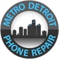 Metro Detroit Phone Repair Clinton Twp.