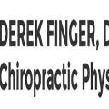 Derek Finger,  D.C. Chiropractic Physician