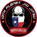 10th Planet Jiu Jitsu North Dallas