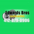 Edwards Bros Locksmith - Pittsburgh, PA