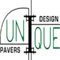 Unique Pavers Design