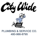 City Wide Plumbing of Chandler