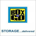 Box-n-Go Storage - San Fernando